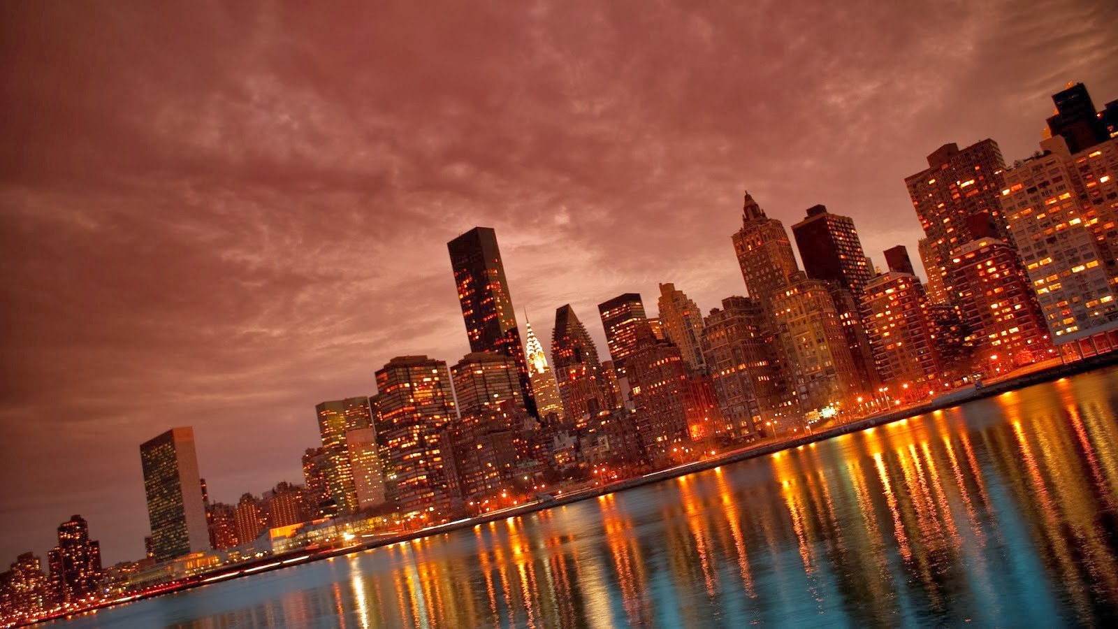 Hd Wallpapers Download New York City Hd Wallpapers 1080P-1786