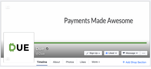 How To Get Your Facebook Page Verified
