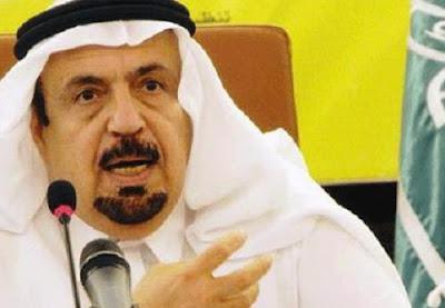 خالد العنقري