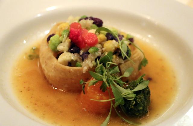 8 Venues to Eat Delicious Vegan Food in New York