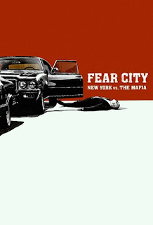 La ciudad del miedo Nueva York contra la mafia Temporada 1