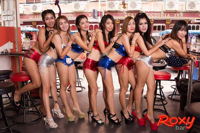 Roxy Bar - Soi 6 - Pattaya