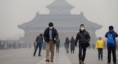 Contaminación ambiental y cáncer