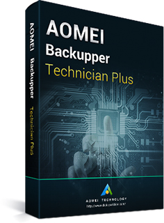 AOMEI Backupper 4.0.6 Technician Plus By KpoJIuK (Preactivado)(Español)