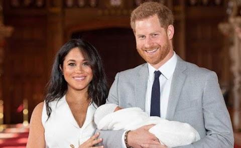 Sok esetben eltért a protokolltól Harry herceg és Meghan hercegnő