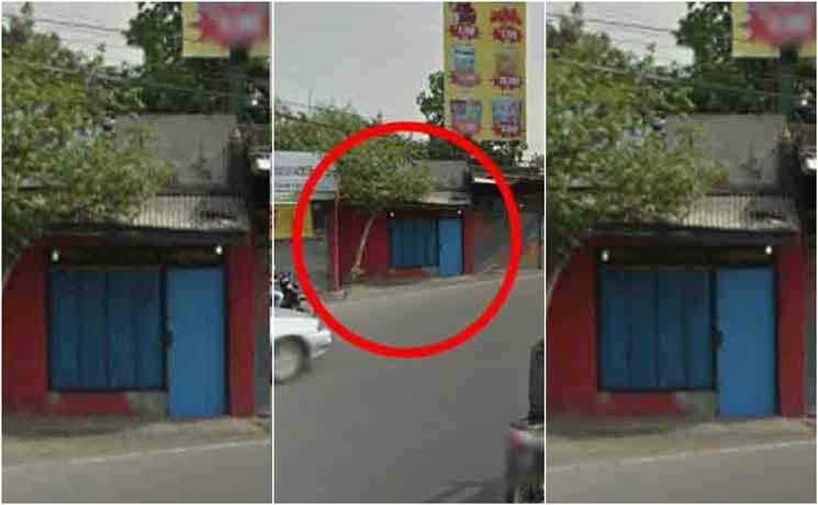 """Kisah Rumah Kasipan di Surabaya, Jauh dari Mewah Tapi Ditawar Hingga """"Rp 2,2 Miliar atau Setara 17 Unit Apartemen Meikarta"""", Ternyata Ini Penyebabnya!"""