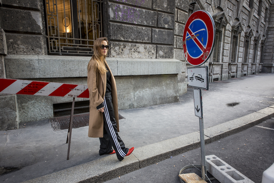 blogger milan