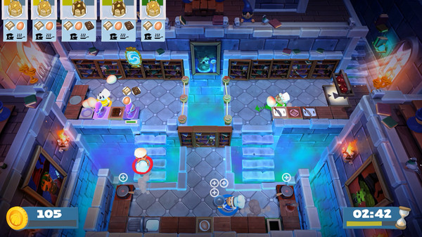 Overcooked 2 Full Version
