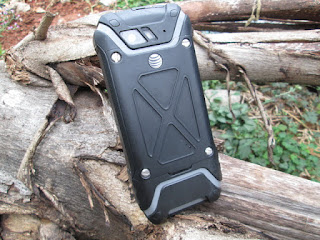 Hape Outdoor Sonim XP5 Seken Mulus Fullset 4G LTE IP68 Certified Military Standard