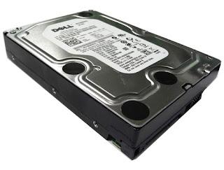 HDD 1000GB DELL