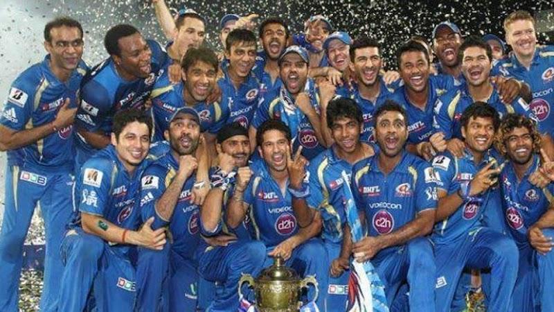 MUMBAI BEATS CSK BY 1 RUN TO LIFT THE IPL TROPHY | 4TH IPL TITLE FOR MI