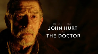Doctor Who S07E14. The Name of the Doctor (SEASON FINALE)