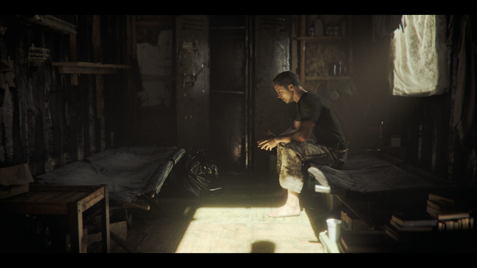 How V-Ray Render Was Used At Blur Studio To Produce -7995
