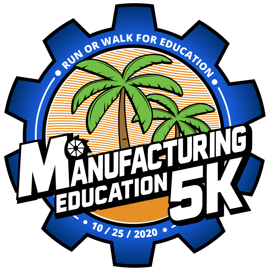 Save the Date - 10/25/2020 MFG Day 5k Run!