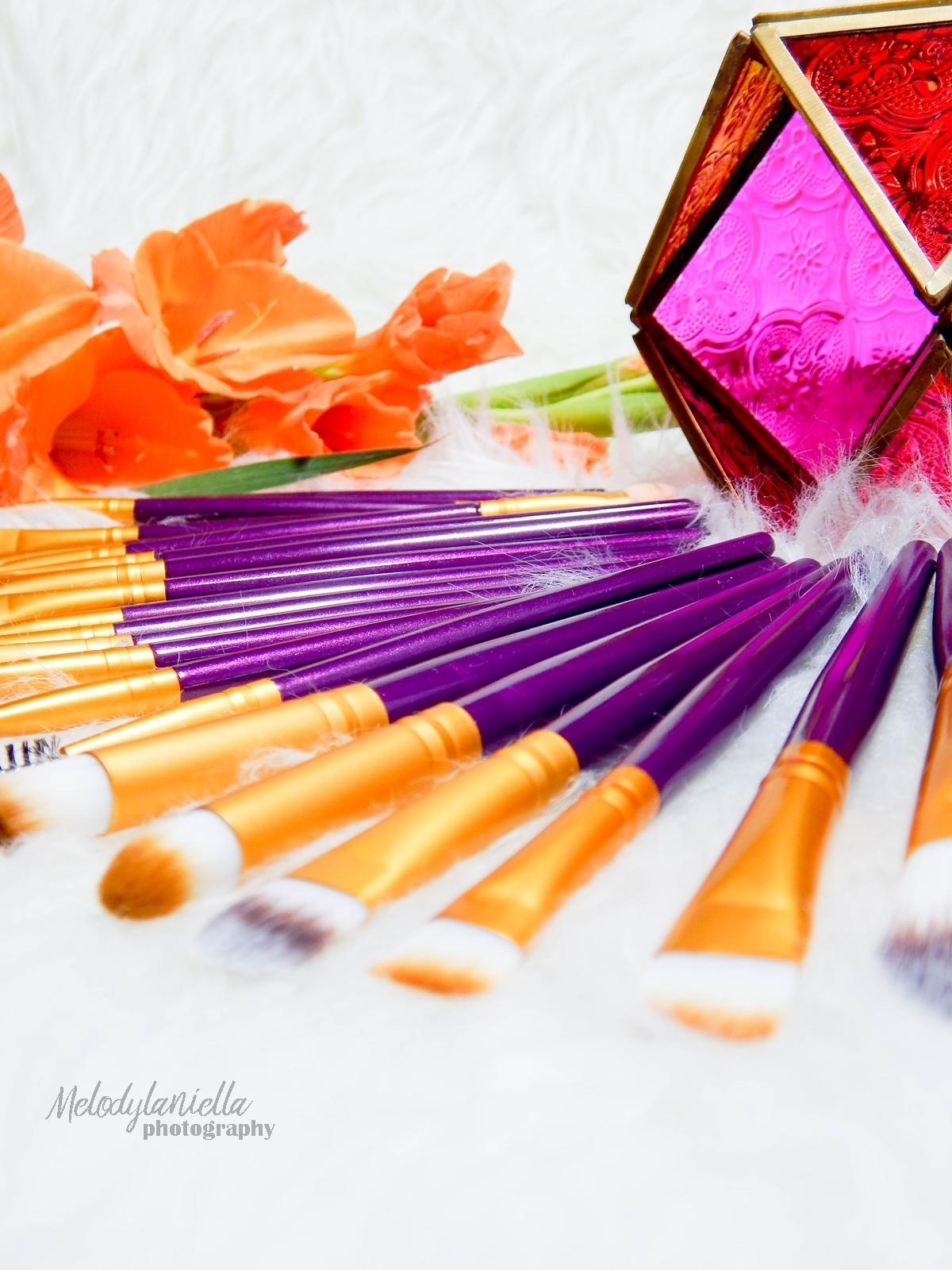 004chińskie pędzle brushes makeup melodylaniella uroda beauty czy warto kupować tanie pędzle
