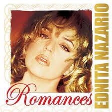 Ednita Nazario - Romances (2013)