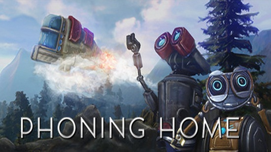 Free Download Phoning Home PC Game