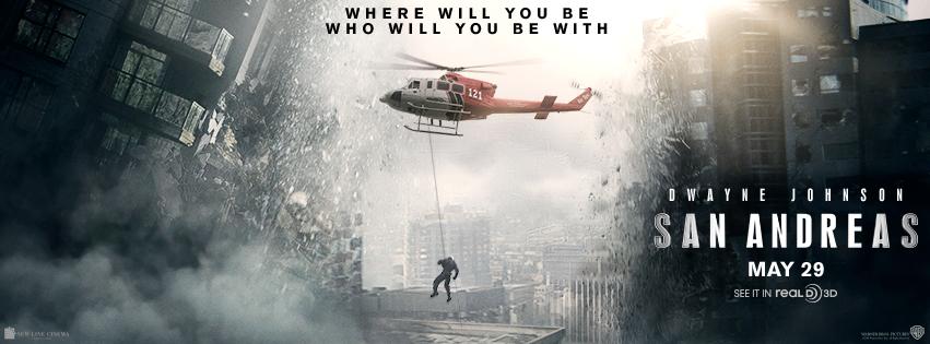 San Andreas | Teaser Trailer