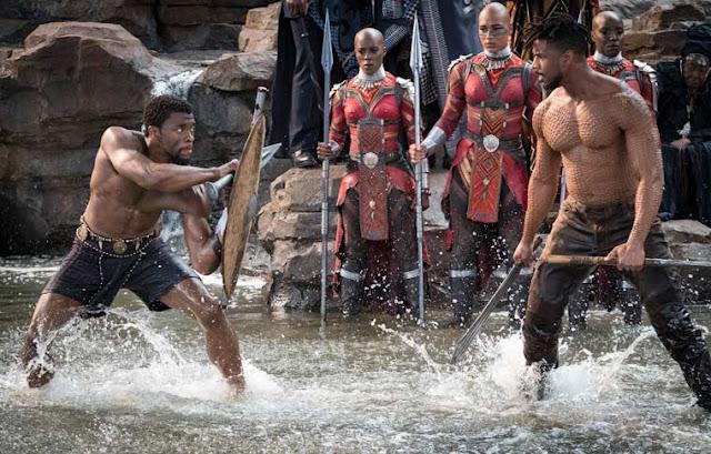 """Crítica: """"Black Panther"""" (2018), de Ryan Coogler"""