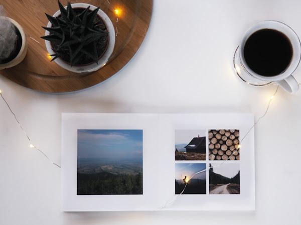 147. Pomysł na prezent: Instabook, czyli książka z Instagrama + kod na 25% zniżki.