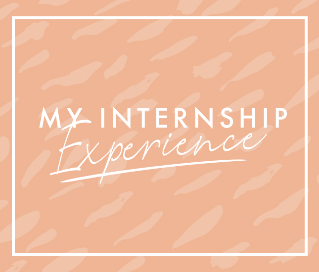 experiences from my marleylilly internship
