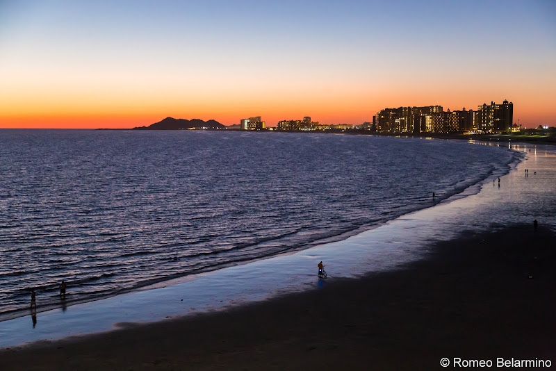 Rocky Point Sunset Things to Do in Puerto Peñasco