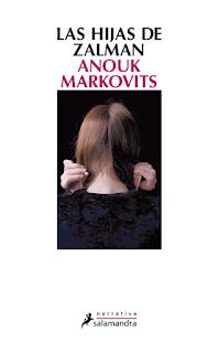 Las hijas de Zalman Anouk Markovits