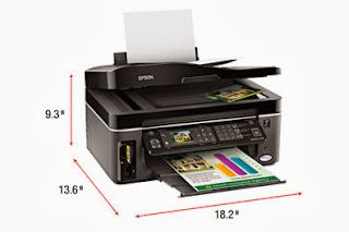 Download Epson WorkForce 610 Printers Driver & instructions install