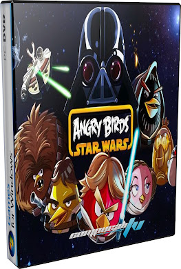 Angry Birds Star Wars (2012) PC Full