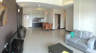 Bayou Park Apartments Houston