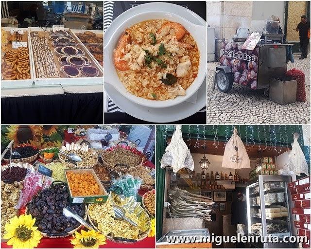 Gastronomía-portuguesa-en-Lisboa