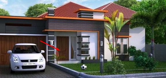 ternyata seperti ini model teras rumah terbaru dengan gaya