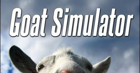 download goat simulator free full version