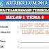 RPP Kelas 1 Tema 6 Kurikulum 2013 / K13 Revisi 2018 - Wawasan Pendidikan Nusantara