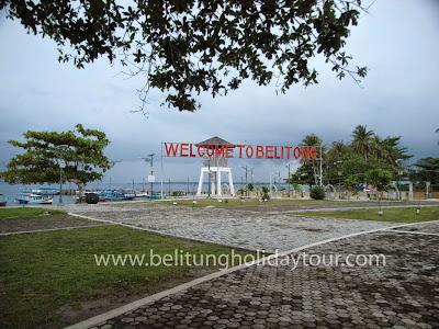gerhana matahari total di Belitung 2016