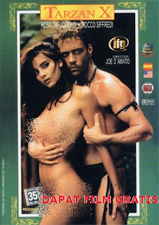 Tarzan X Shame Of Jane (1994)