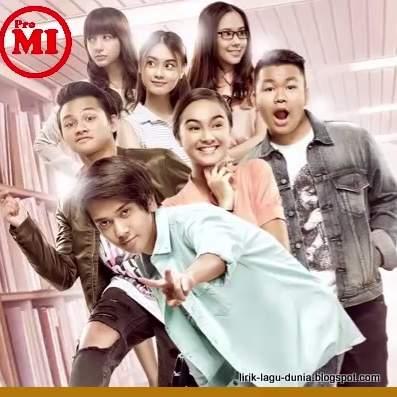 Film Ada Cinta di SMA CJR tayang tanggal 6 Oktober 2016