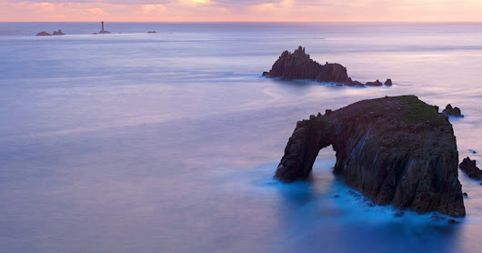 Cornwall Landscape Photography