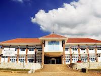 PENDDAFTARAN MAHASISWA BARU (UBB) 2020-2021