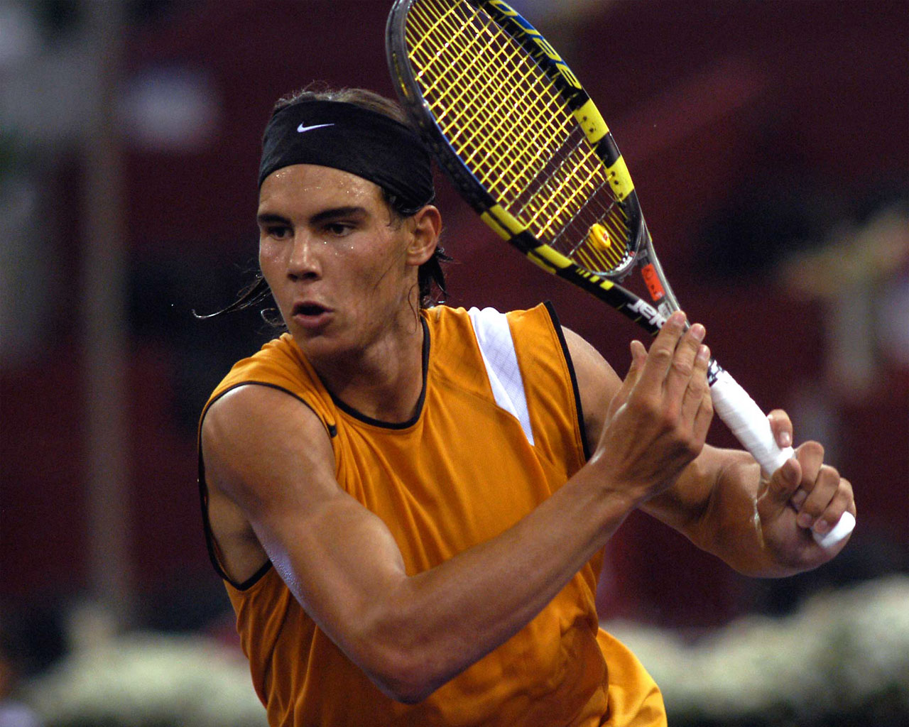Rafael Nadal on Why Home Is His Favorite Vacation Spot ...