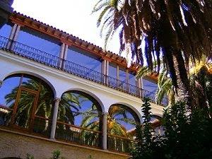 Antiguo Hospital de San Juan de Dios, Jaen