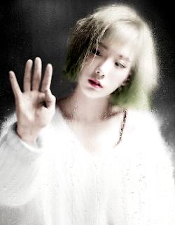 Lyric : Taeyeon (SNSD) - Rain