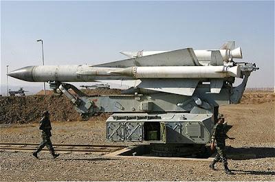 El ejército de tierra sirio también cuenta con cierta cantidad de ...