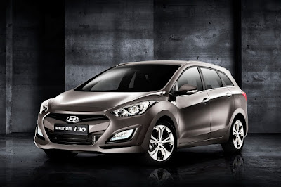 Hyundai i30 Tourer 2018 Redesign, Review, Specification, Price