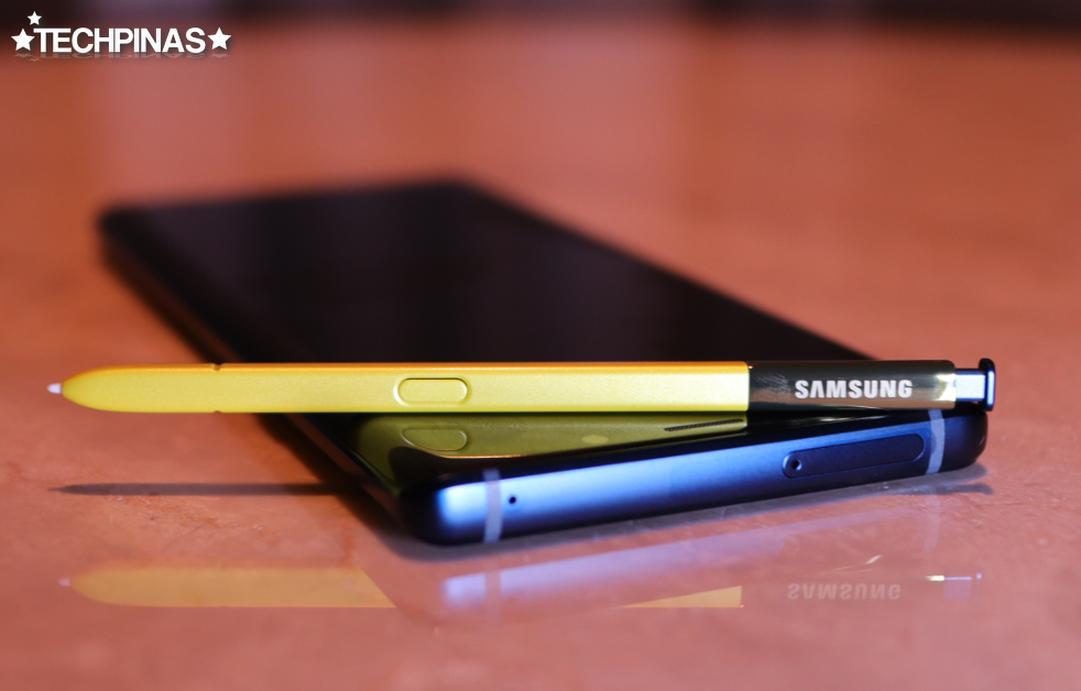 Samsung Galaxy Note9 Philippines