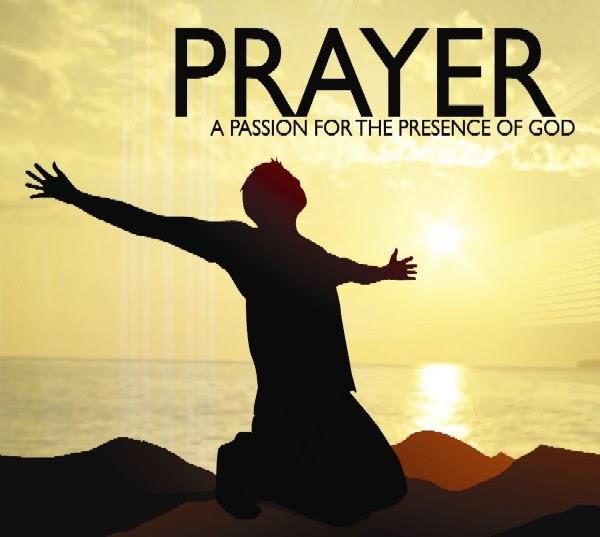 The Latter Days: Violence by Prayer and Meditation