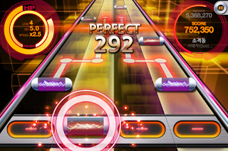 BEAT MP3 2.0 - Rhythm Game