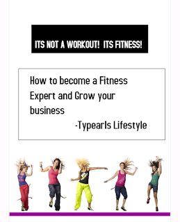FITNESS ENTRPRENEUR