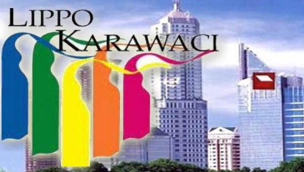 PT LIPPO KARAWACI : ESTATE MANAGER - SULAWESI, INDONESIA