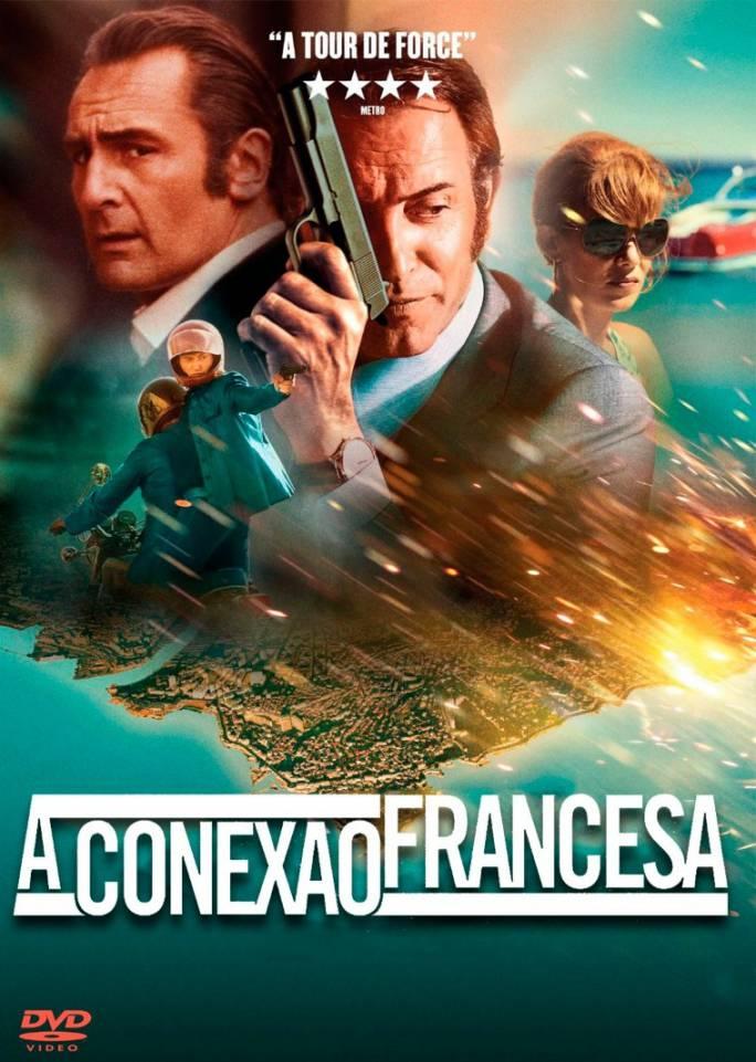 A Conexão Francesa (2016)